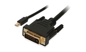 Mini Displayport to DVI Cable - 2 Metre