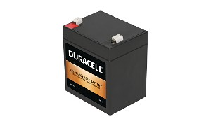 Duracell 12V 5Ah VRLA Security Battery